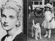 Đời buồn của nữ thừa kế xinh đẹp: Chưa từng được yêu thương, trải qua 7 cuộc hôn nhân cuối cùng chết trong cô độc, nghèo khó