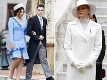 Nhân vật nổi bật nhất hoàng gia Monaco: Làm lu mờ nàng dâu gốc Việt trong sự kiện với vẻ ngoài hoàn hảo cùng khí chất khó ai bì kịp