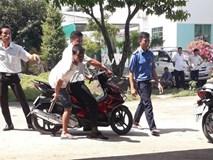 Hơn 100 học viên cai nghiện ma túy trốn trại, chặn đường, cướp xe của người dân