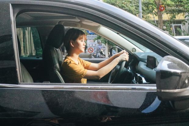 Từ vụ nữ tài xế Mercedes gây tai nạn kinh hoàng khiến 1 người chết: Chị em phụ nữ nói về gót giày tử thần khi lái xe-5