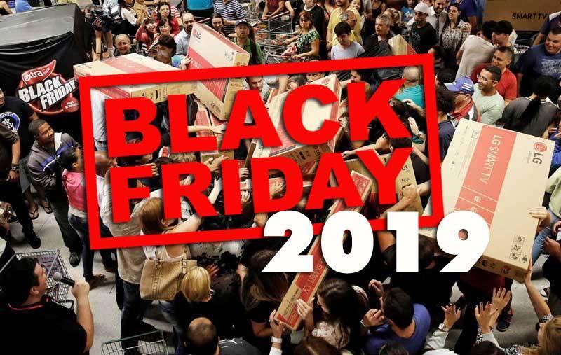 Tính chuẩn Black Friday 2019 sẽ là ngày nào?-1