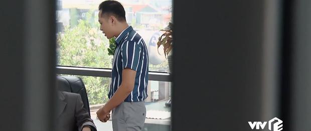 Preview Hoa Hồng Trên Ngực Trái tập 32: Bán cơm dạo mãi chẳng giàu, Khuê than thở chán làm người tử tế-4