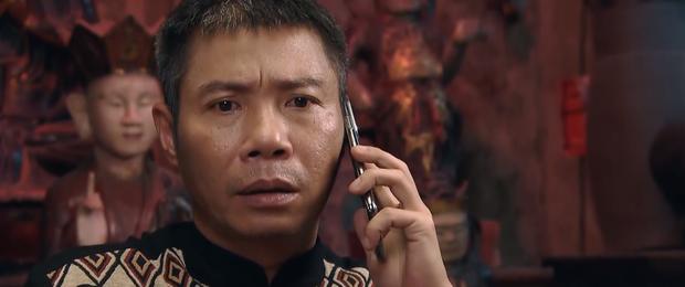 Preview Hoa Hồng Trên Ngực Trái tập 32: Bán cơm dạo mãi chẳng giàu, Khuê than thở chán làm người tử tế-5