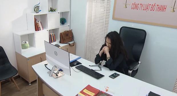 Preview Hoa Hồng Trên Ngực Trái tập 32: Bán cơm dạo mãi chẳng giàu, Khuê than thở chán làm người tử tế-6