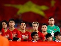 Việt Nam cần bao nhiêu điểm để đi tiếp tại Vòng loại World Cup