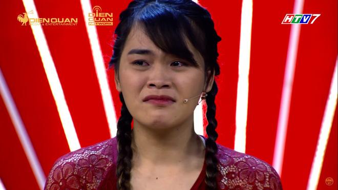 Thí sinh răng sún trù dập Trấn Thành ly hôn, Nhã Phương trầm cảm bất ngờ đoạt 100 triệu-5