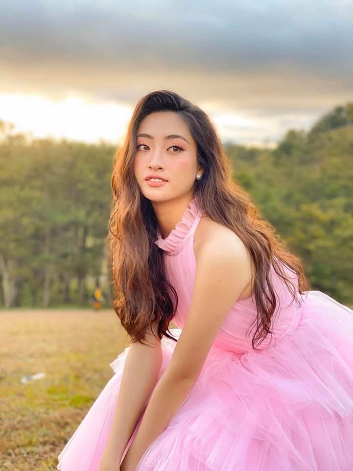Dàn đối thủ của Lương Thùy Linh ở Hoa hậu Thế giới 2019-1