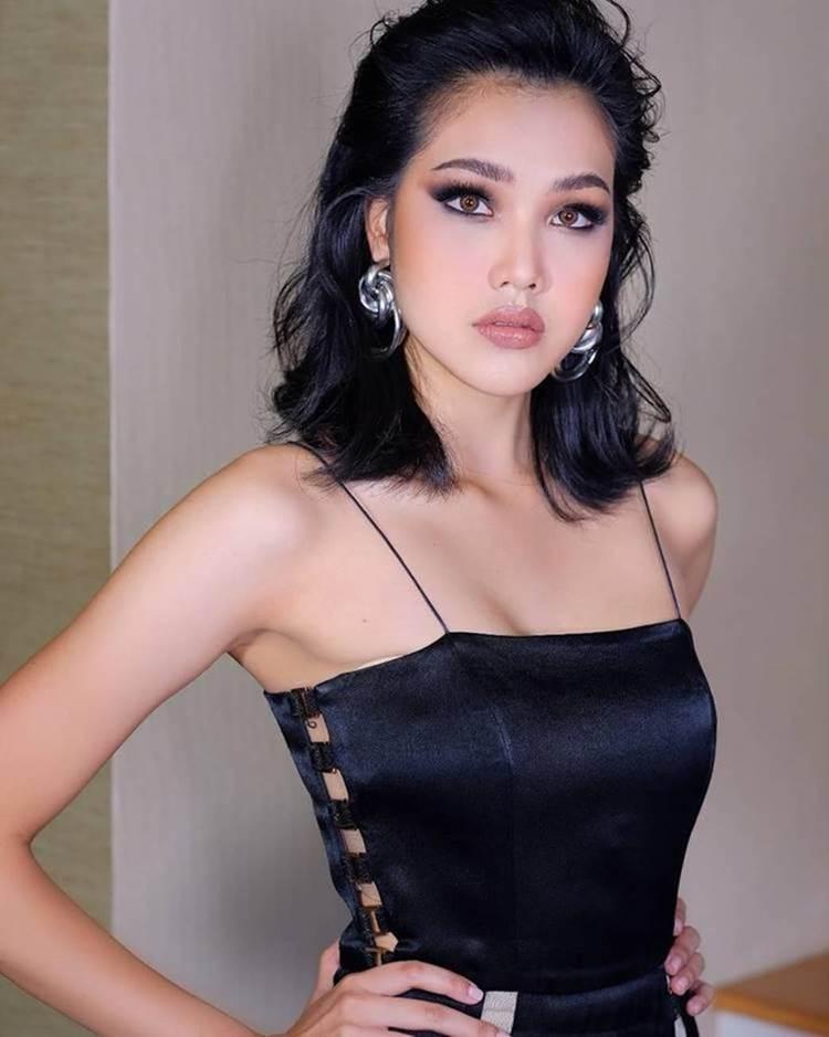 Dàn đối thủ của Lương Thùy Linh ở Hoa hậu Thế giới 2019-6