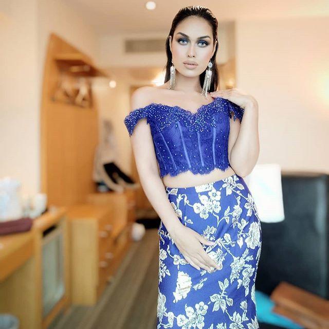 Dàn đối thủ của Lương Thùy Linh ở Hoa hậu Thế giới 2019-10