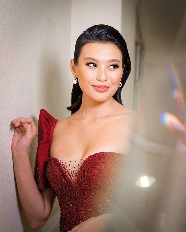 Dàn đối thủ của Lương Thùy Linh ở Hoa hậu Thế giới 2019-7