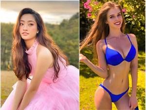 Dàn đối thủ của Lương Thùy Linh ở Hoa hậu Thế giới 2019