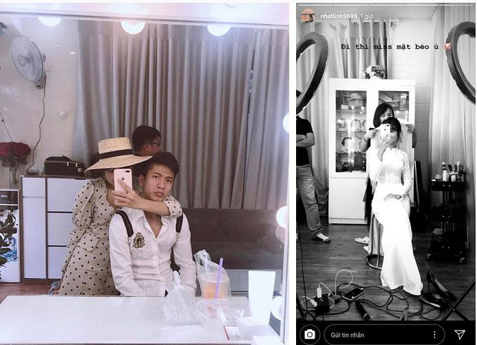 Rõ ràng như vợ tương lai của Phan Văn Đức: Đáp trả từ tin đồn là tuesday đến cưới chạy bầu hay ăn bám chồng-6