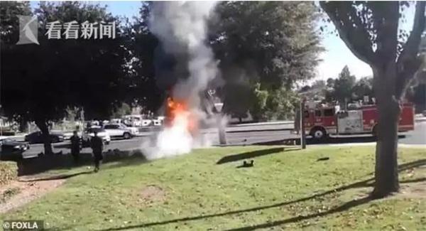 Người phụ nữ gây hoang mang dư luận khi khỏa thân lái xe gây tai nạn rồi bỏ mặc 2 con trong biển lửa, trốn khỏi hiện trường-1