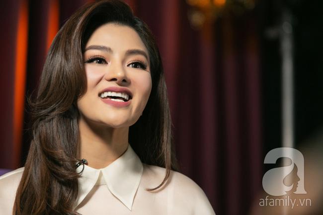 Vũ Thu Phương: Lấy chồng đại gia Campuchia, nuôi 2 con riêng, có mâu thuẫn là mời mẹ chồng - em chồng ra nói chuyện-3
