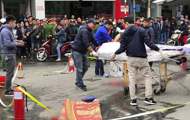 Vụ xe Mercedes gây tai nạn liên hoàn ở đường Lê Văn Lương: Nữ tài xế có thể đối diện với mức án 5 năm tù-1