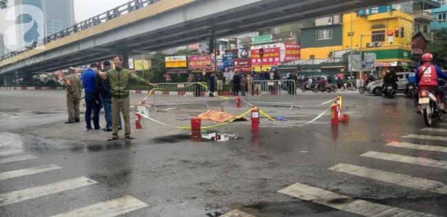 Vụ xe Mercedes gây tai nạn liên hoàn ở đường Lê Văn Lương: Nữ tài xế có thể đối diện với mức án 5 năm tù-3