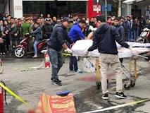 Vụ xe Mercedes gây tai nạn liên hoàn ở đường Lê Văn Lương: Nữ tài xế có thể đối diện với mức án 5 năm tù