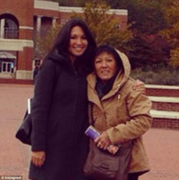 Cuộc sống như mơ của cô gái gốc Việt sau khi làm dâu hoàng gia Monaco và hé lộ những hình ảnh về mẹ đẻ người Việt-6