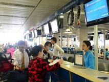 Các hãng hàng không Việt Nam cấm vận chuyển pin Lithium và thiết bị điện tử dùng pin Lithium trên tất cả chuyến bay