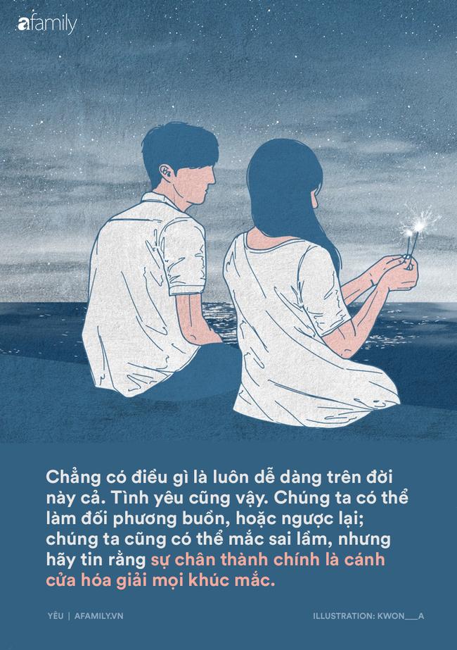 Yêu một người nhưng vẫn rung động bởi người khác, phụ nữ nên làm gì để bảo vệ và gìn giữ tình yêu của chính mình?-3