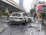 Vụ nữ tài xế Mercedes đi giày cao gót gây tai nạn liên hoàn: Nạn nhân tử vong là thạc sỹ, đi du học Hà Lan về-4