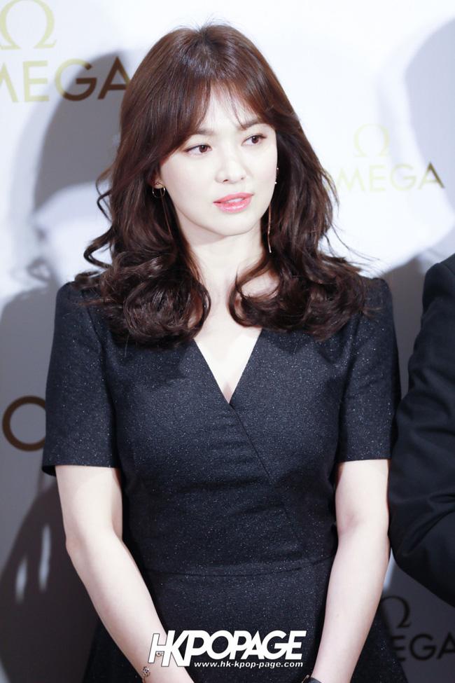 Từng có quá khứ béo ú, đen nhẻm nhưng Song Hye Kyo đã lột xác thành nữ thần làng giải trí nhờ những tuyệt chiêu gì?-5