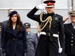 Tiết lộ mới gây sốc: Vợ chồng Meghan Markle bị gia đình hoàng gia cô lập và lời cảnh báo của Nữ hoàng Anh-3