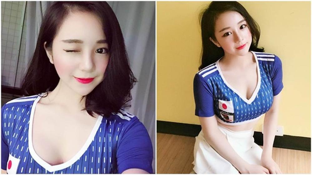 Nhã Tiên - từ hot girl ngủ gật đến cô gái chiêu trò, nghiện khoe thân-5
