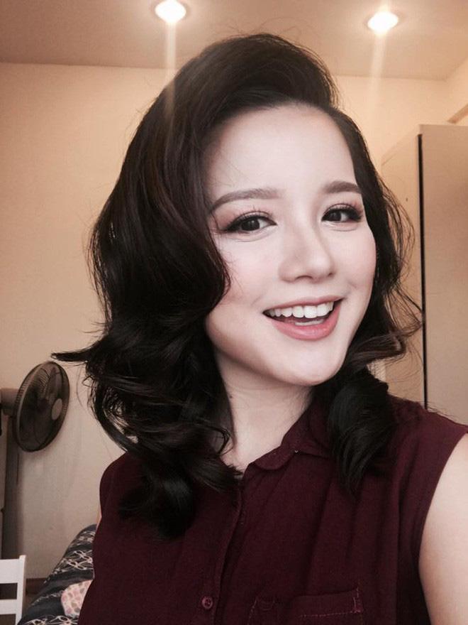 MC Minh Trang: Từ hot girl Hoa học trò đến bà mẹ đông con nhất VTV-1
