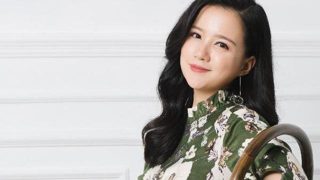 MC Minh Trang: Từ hot girl Hoa học trò đến bà mẹ đông con nhất VTV-2