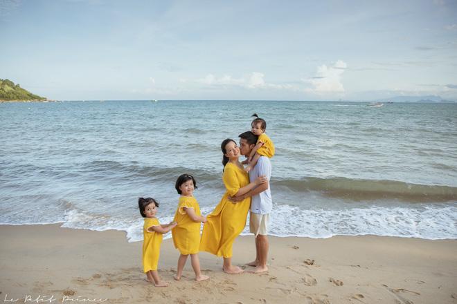MC Minh Trang: Từ hot girl Hoa học trò đến bà mẹ đông con nhất VTV-10