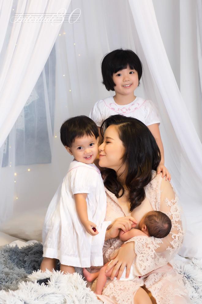 MC Minh Trang: Từ hot girl Hoa học trò đến bà mẹ đông con nhất VTV-8