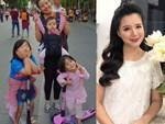 MC Minh Trang thú nhận đẻ 4 đứa con rất ồn ào và đau đầu, nhiều lúc chỉ ước... nhét hết cả đám lại vào bụng khiến chị em cười lăn-9