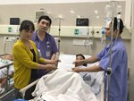 Bác sĩ Việt bất ngờ tử vong thương tâm khi đang trực tại bệnh viện: Cảnh báo căn bệnh mất thời gian là mất não-4