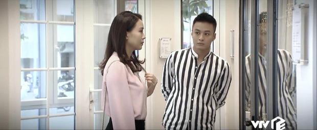 Bảo tuần lộc của Hoa Hồng Trên Ngực Trái minh hoạ cực đúng câu Theo tình tình đuổi, đuổi tình tình theo-5