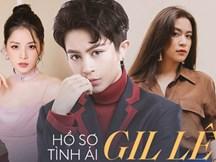 Gil Lê và ồn ào tin đồn yêu đồng giới với những mỹ nhân showbiz: Ngoài Hoàng Thùy Linh, Chi Pu còn một nhân vật khác đình đám không kém?