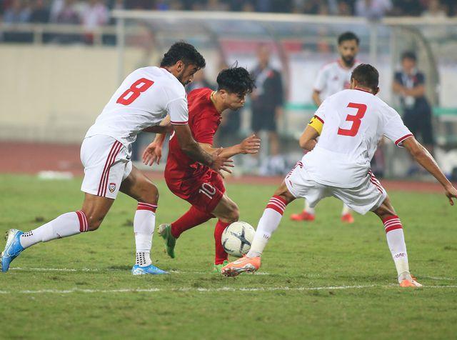 Vòng loại World Cup 2022: Tuyển Việt Nam không được chủ quan ở 3 lượt đấu cuối-1