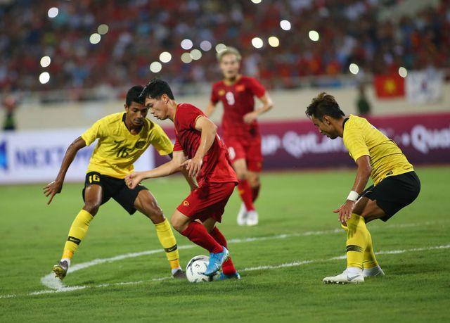 Vòng loại World Cup 2022: Tuyển Việt Nam không được chủ quan ở 3 lượt đấu cuối-3