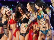 Show nội y hoành tráng nhất hành tinh Victoria's Secret chính thức bị hủy bỏ trong năm nay, tương lai vô định!
