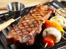 Thịt bò ăn kiểu này độc vô cùng, biết mà tránh kẻo