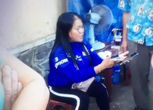 """Thực hư thông tin cô gái trẻ bị thôi miên, cướp tài sản"""" ở Quảng Nam-1"""
