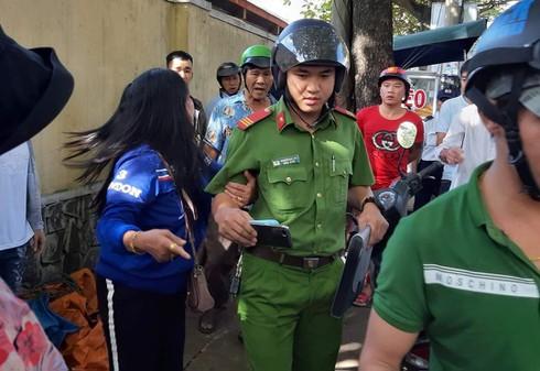 """Thực hư thông tin cô gái trẻ bị thôi miên, cướp tài sản"""" ở Quảng Nam-2"""