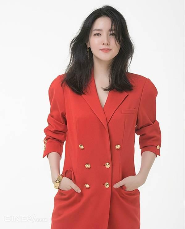 Nàng Dae Jang Geum U50 trẻ đẹp không tì vết-2