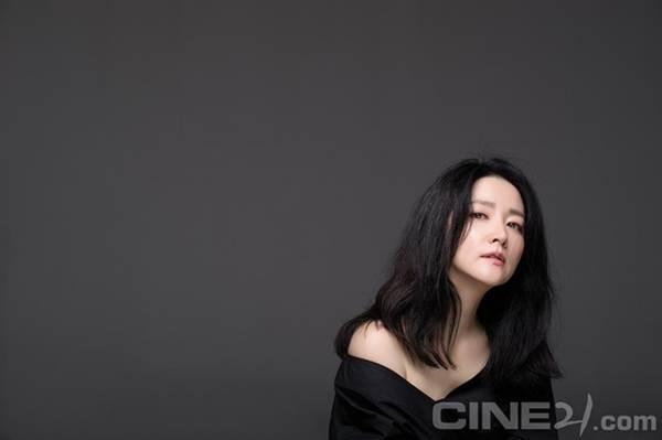 Nàng Dae Jang Geum U50 trẻ đẹp không tì vết-4