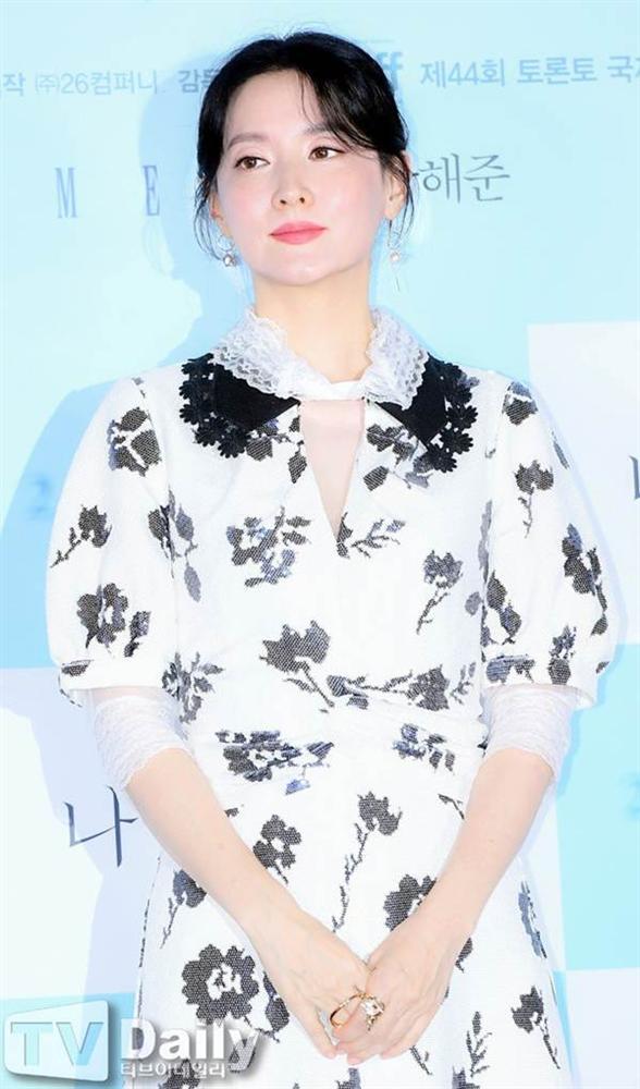Nàng Dae Jang Geum U50 trẻ đẹp không tì vết-7
