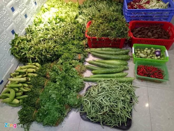 Bán thịt quê, rau sạch kiếm chục triệu mỗi tháng-1