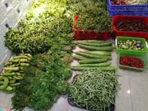 Bán thịt quê, rau sạch kiếm chục triệu mỗi tháng