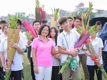 Ngày hội 20/11 'vui hết mình' của thầy trò THPT Hồng Hà
