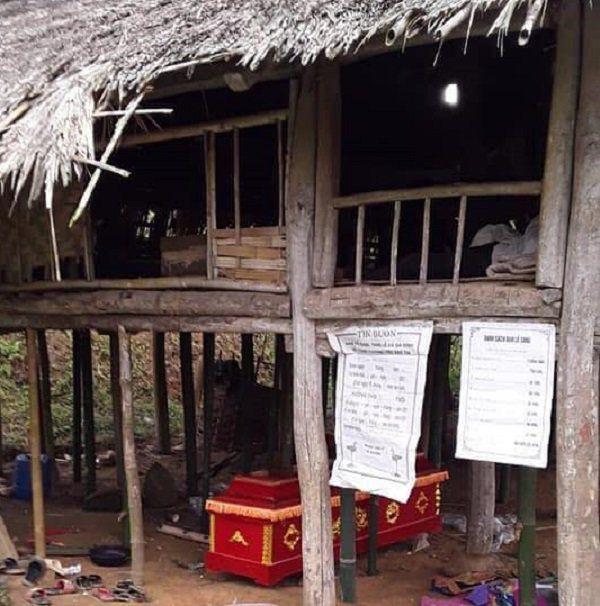 Bố mẹ bỏ rơi từ nhỏ, bà nội đi lấy chồng, bé 10 tuổi sống một mình giữa núi rừng-4