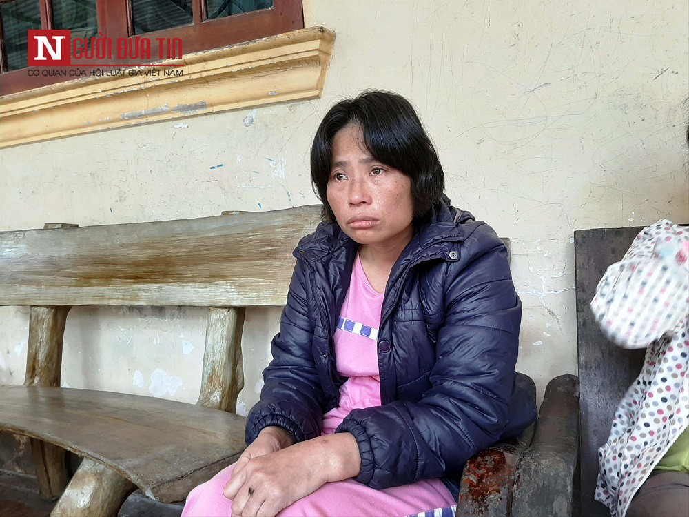 Người phụ nữ rùng mình kể lại việc bị đánh thuốc mê, lừa bán và cuộc trốn chạy khỏi bọn buôn người-1